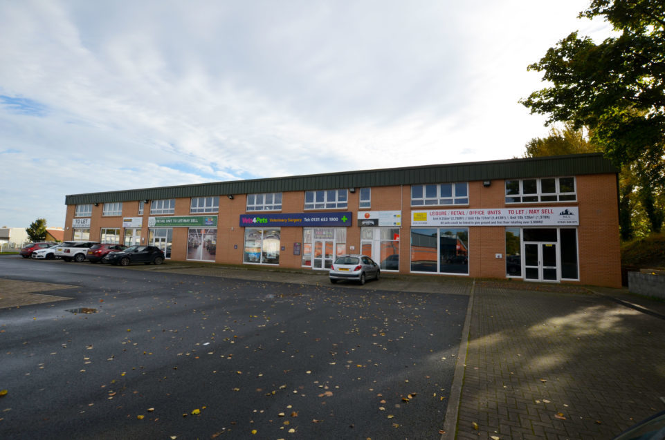 Landlord re-launches Musselburgh office suites to meet demand