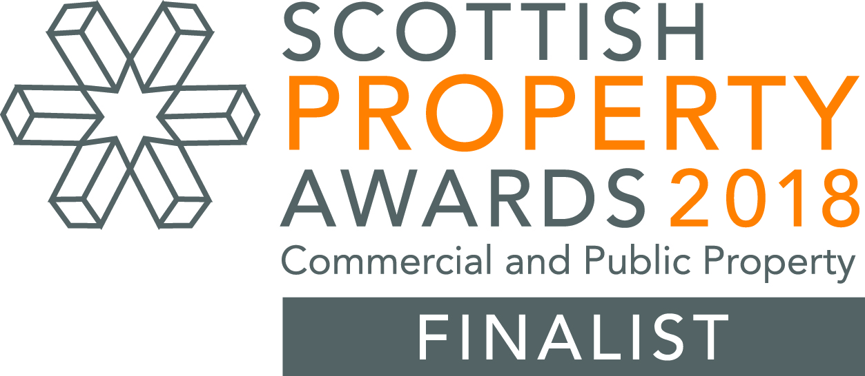 IME Property are Scottish Property Awards finalists