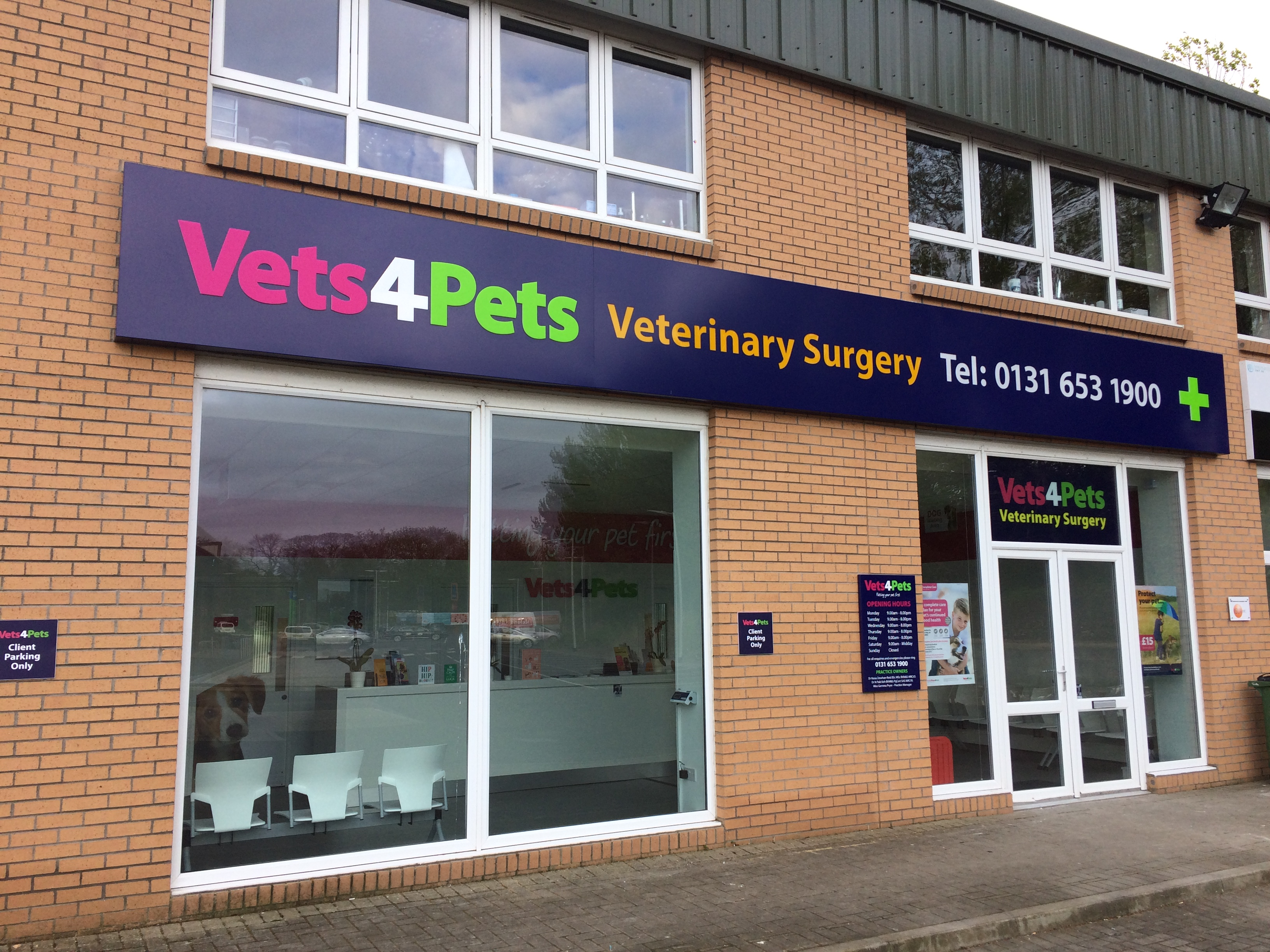 IME collars Vets 4 Pets
