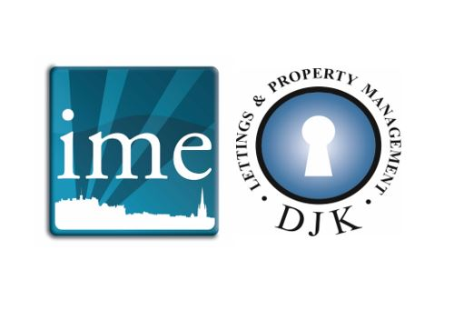 IME and DJK Lettings merge